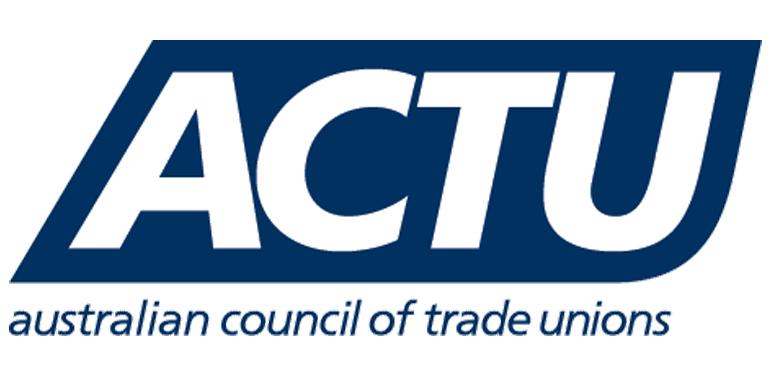 ACTU logo